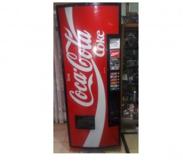Fotos de Heladera Maquina Expendedora Coca Cola Vending
