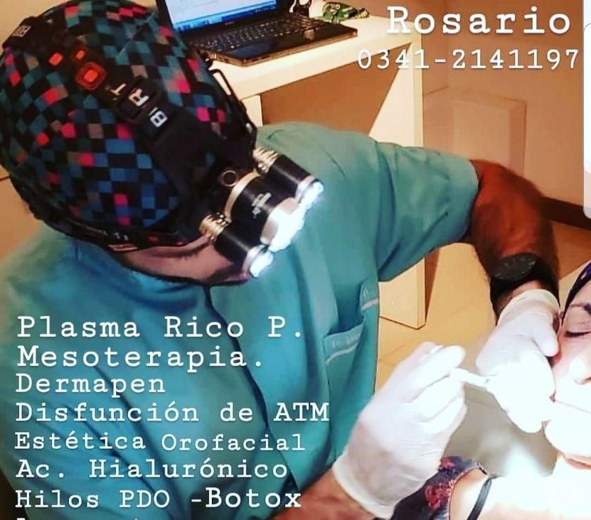 Masajes Terapéuticos Rosario Rosario Centro - Fotos de CLINICA ODONTOLOGICA. Bv. Oroño. Por SWISS MEDICAL......
