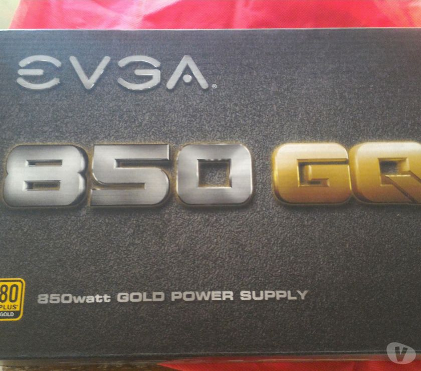 Notebook en Venta Córdoba Capital - Fotos de pc fuente gamer evga