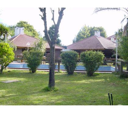 Fotos de Casa Lujo City Bell Flia Grande o inversores 3.000M2 parque