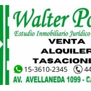 Inmobiliaria Walter Porta
