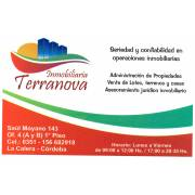 Inmobiliaria Terranova
