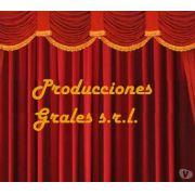 Producciones Grales SRL