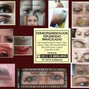 ESPLENDIDAS INMACULADAS ( DERMOPIGMENTACION)