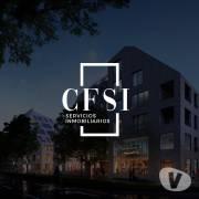 CF SERVICIOS INMOBILIARIOS