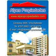 Inmobiliaria Alpes Propiedades