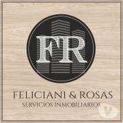 FELICIANI & ROSAS SERVICIOS INMOBILIARIOS
