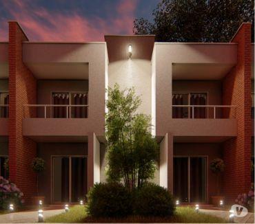 Fotos para Casa Duplex em Ponta Negra - 24 Suíte - 75m² e 83m² - Villa