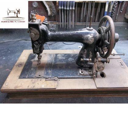 Fotos para RESTAUROS em Máquinas de Costura-Decoração ou Preservação