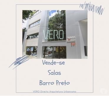 Fotos para Salas – Venda – Barro Preto - Cód. V167