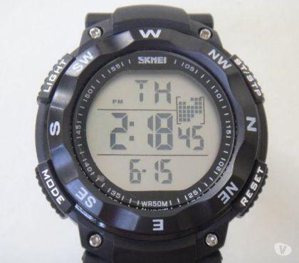 Fotos para Relógio Militar Skmei 0700