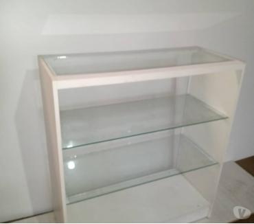Fotos para Balcões em vidro e MDF
