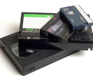 Fotos para Digitalização de videos VHS, discos de Vinil, K7som, slides