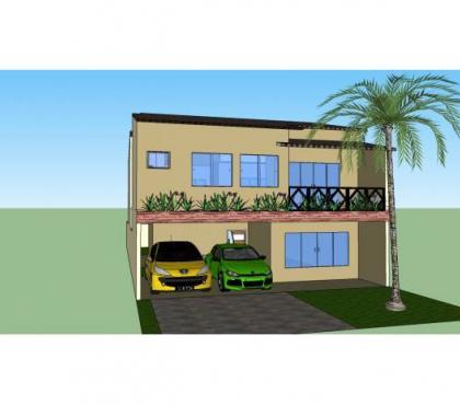 Fotos para Linda Casa Duplex com 260 m² Jardins da Serra Aproveite!!