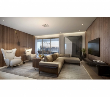 Fotos para Breve Lançamento NORMANDIE MOEMA 102, 149 e 192 m² Zona Sul