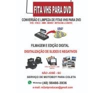 Fotos para Fita VHS Para DVD