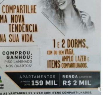 Fotos para Apartamentos Cury Móoca lançamento