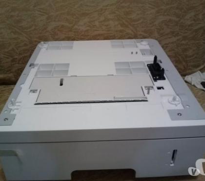Fotos para Segunda Bandeja Impressora Samsung ML-S4550A