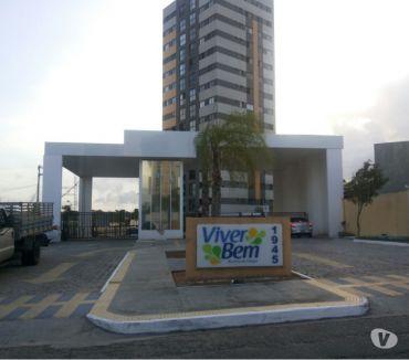 Fotos para Apartamento em Cidade Satélite - 24 - 51m² - Viver Bem - 12