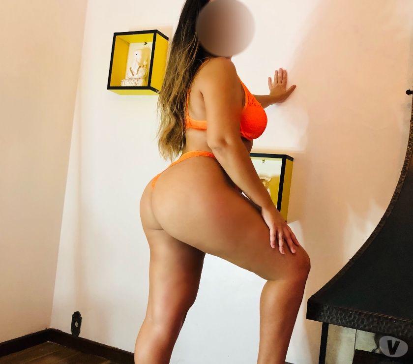 Fotos para Paty Ferraz loiraça massagista zona-Sul W. 99177-9201