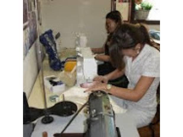 Fotos para Corte Costura em 15 aulas método novo