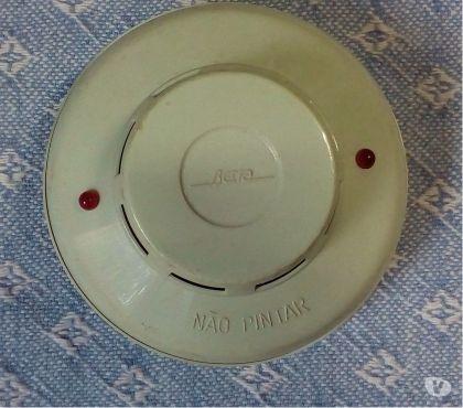 Fotos para Detector de fumaça ótico