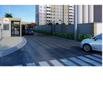 Fotos para Dez Portal 2 quartos ao lado do Carrefour e Dutra- use FGTS