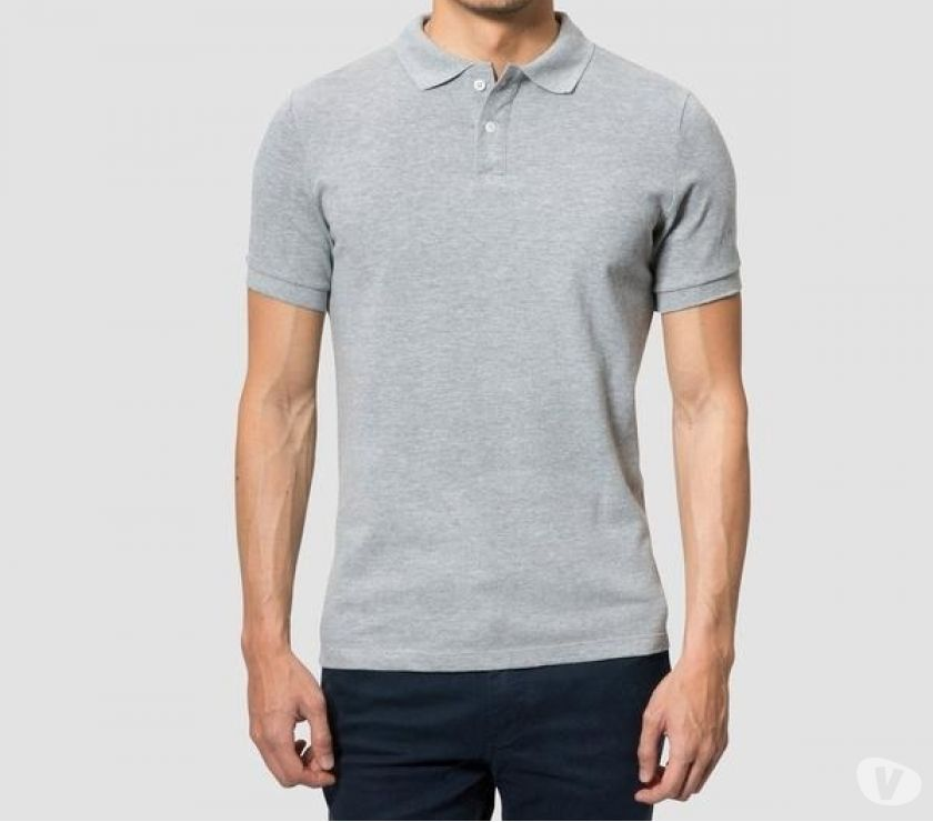 Fotos para Uniformes Camisa Gola polo masculino e feminino 48ec39bd648