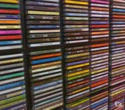 Fotos para Venda CD originais - Unidade 10