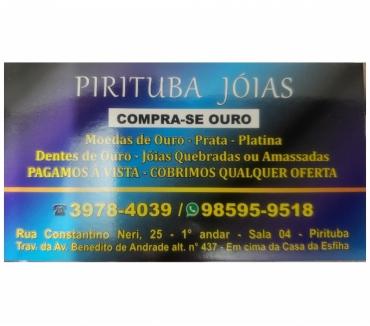Fotos para COMPRO OURO PRATA PLATINA (11) 98595-9518