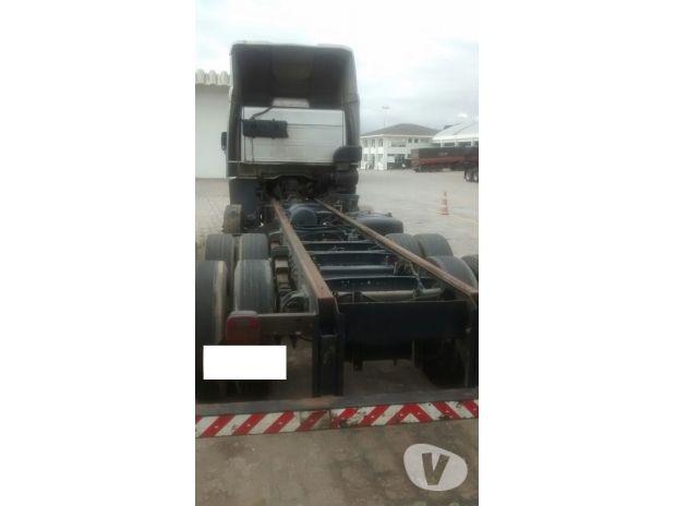 Fotos para Cargo 2428 ano 2011 Bitruck Financiado