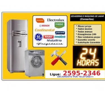 Fotos para Assistência Técnica Especializada Geladeira ELECTROLUX RJ