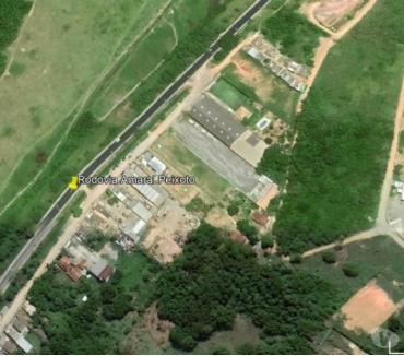 Fotos para Área com 4262m², 700m² escritório, almoxarifado pátio 3500m²