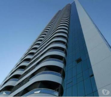 Fotos para Apartamento em Ponta Negra - 24 Suíte - 55m² - Blue Ocean -