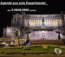 Fotos para Aula De Italiano - Professor de italiano