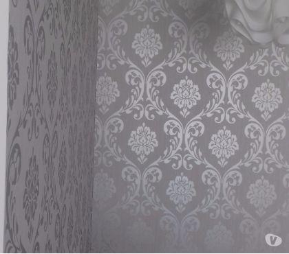 Fotos para Instalador profissional de papel de parede