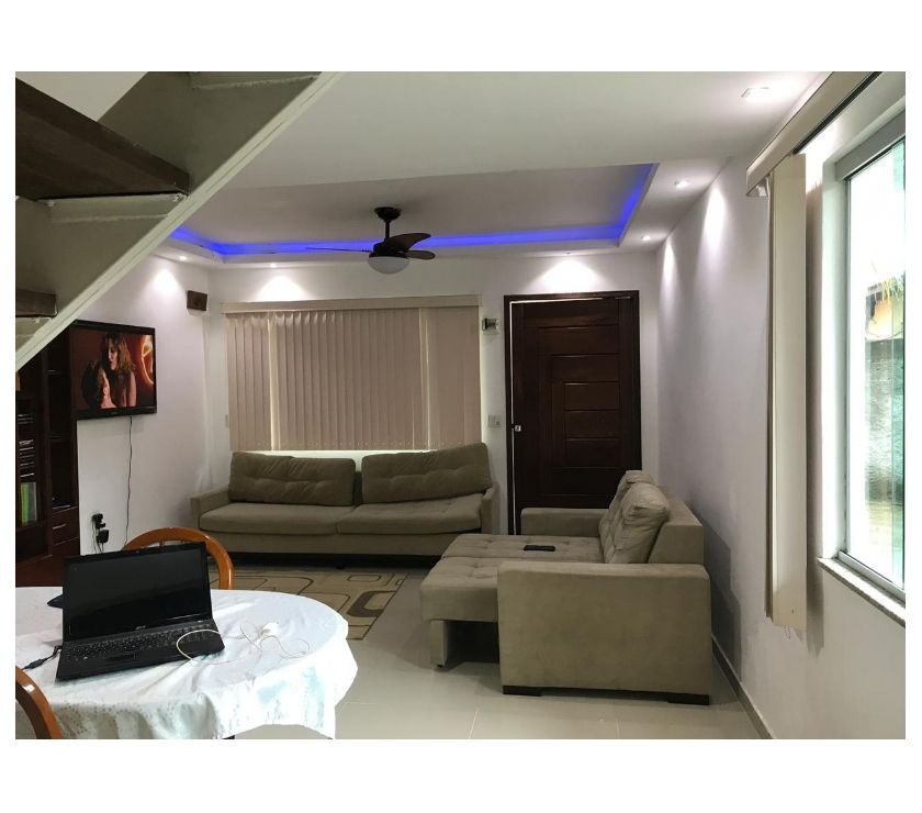 Fotos para Casa de 3 quartos Mini Condomínio perto de tudo Vista Alegre
