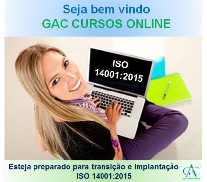 Fotos para Cursos OnLine Interpretação ISO - IATF - PBQP-H - SASSMAQ