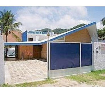 Fotos para Casa 3 dorm piscina e churrasqueira ubatuba sp