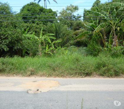 Fotos para Terrenaço 4.000M² Santa Cândida Itaguaí RJ