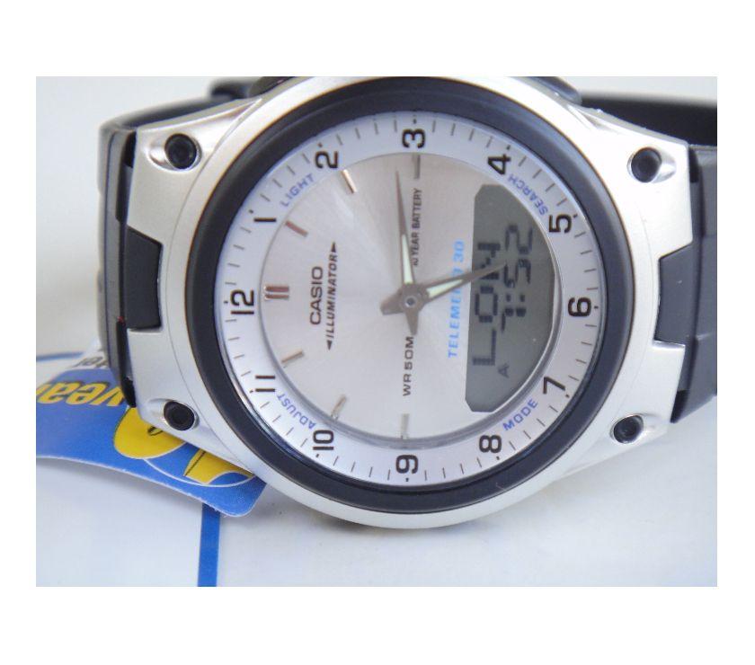 Fotos para Relógio Casio AW-80-7AV