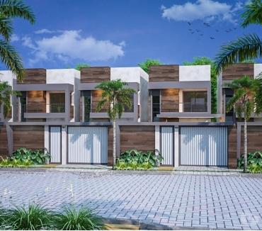 Fotos para Liberty Exclusive, Casa duplex com 3 quartos, 2 vagas