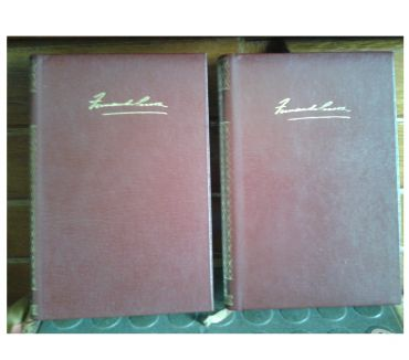 Fotos para IXB - Coleção de Livros de Literatura - Editora Aguilar