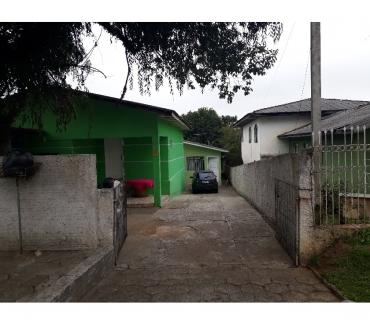 Fotos para Umbará terreno com 2 casas e sala comercial prox Condor