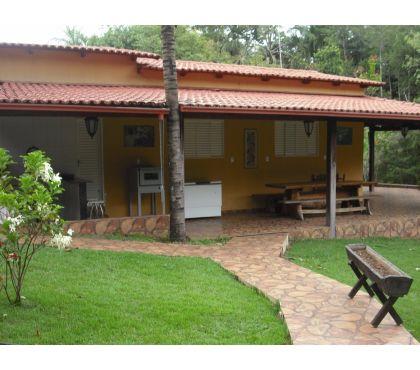 Fotos para Chácara com Duas Casas Bela Vista de Goiás - GO