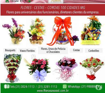 Fotos para Floricultura entrega flores, cesta de café, coroa Itabirito
