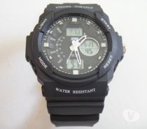 Fotos para Relógio Militar Skmei 0100