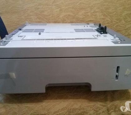 Fotos para Segunda Bandeja Impressora Samsung ML-S4550AR