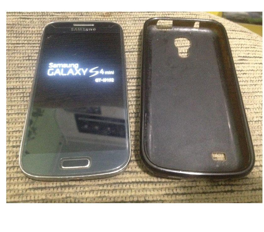 Celular Usado Criciuma SC - Fotos para Celular,Smarthphone Samsung Galaxy S4 Mini,Leia a Descrição!