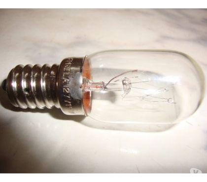 Fotos para Lâmpada 127 x 15 watts, rosca E-15, nova.